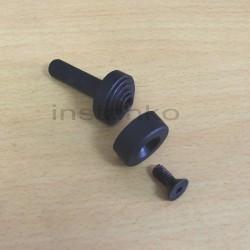 Työkalu leikkaamiseen myllyt, dia.12 mm-universal