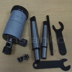 Suuntaavaihtava kierteitysistukka M8-M20 MK3/MK4