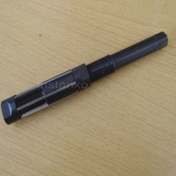 Metrinen koko,HSS,säädettävä käsi reamer,dia.10,25-11 mm,6 terät