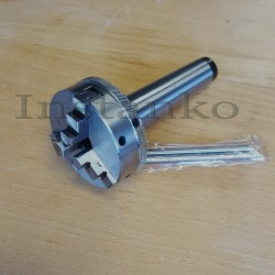 3-leukaistukka (halk.50 mm) MT2