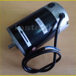 Mod.ZYT93-005, 600W, DC moottori