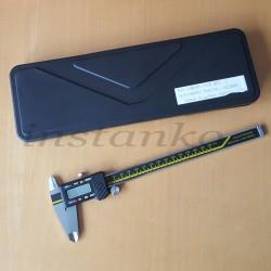 Digitaalinen työntömitta- 0-200x0,01mm
