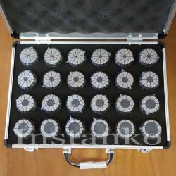 ER40-24 kpl-kiristysholkit sarjoina