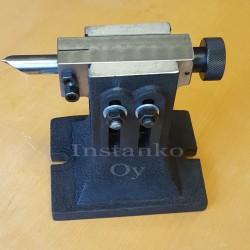 Takapylkän kääntöpöydälle, Mod.ETS-2 (130-210 mm)