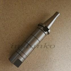 Työkalu leikkaamiseen myllyt, ISO30-22 mm M12