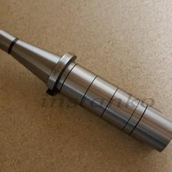 Työkalu leikkaamiseen myllyt, ISO40-32 mm M16
