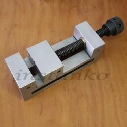 QGG100,Koneruuvipuristin-100 mm, tarkkuus