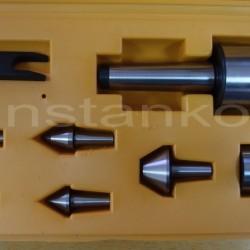 Pyörivä keskiökärki SMA-MK3