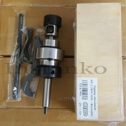 Suuntaavaihtava kierteitysistukka  M10-M20, MK2
