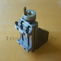 Pöytä pystysuora, 90x50 mm, mini, Garvin