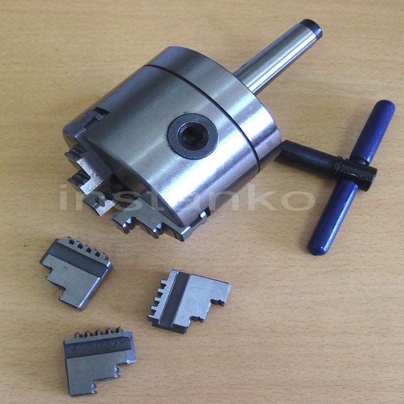 токарный станок дрель патрон