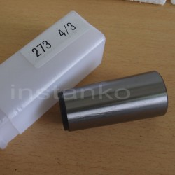 273,Supistusholkki MK 4/3, läpireikä
