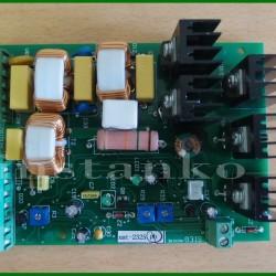 Mod.XMT2325-piirilevy